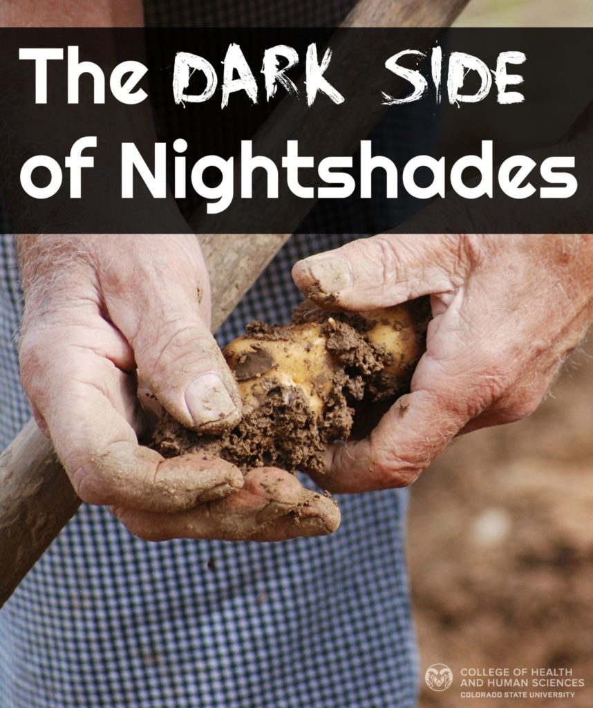 Nightshades dark side graphic