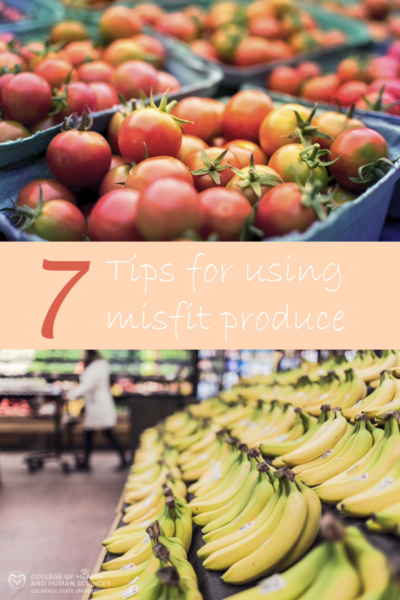 7 tips for using misfit produce graphic