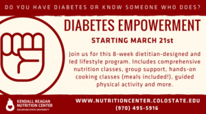 Diabetes Empowerment Program