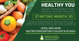 Healthy You Program