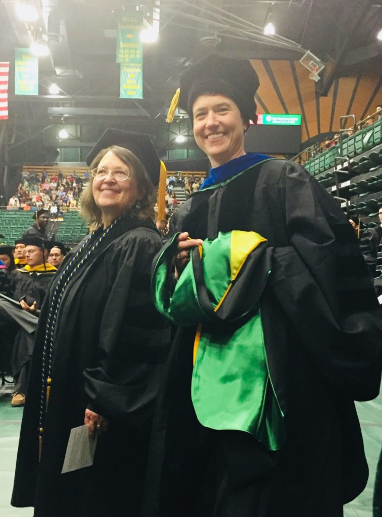 social work ph.d. at colorado state university