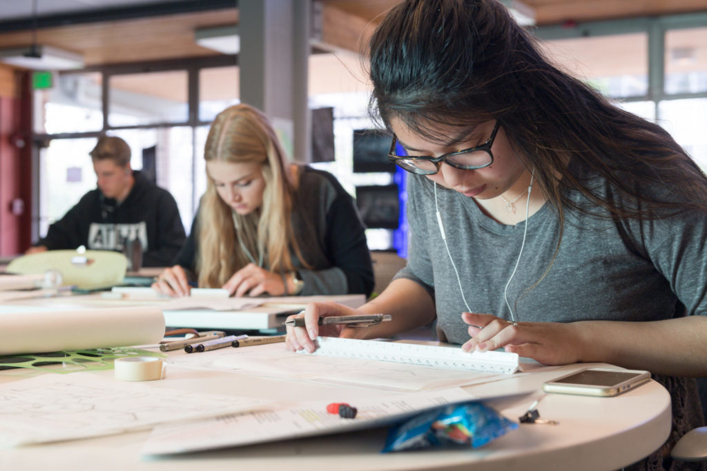 Interior design undergoes name change to reflect technical emphasis | College of Health and Human Sciences | SOURCE | Colorado State University & Interior design undergoes name change to reflect technical emphasis ...