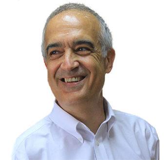 Javier Nieto