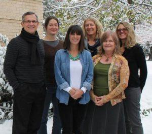 Staff of the ATRC