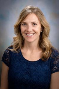 Heather Leach