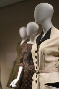 Women's wear at the Avenir