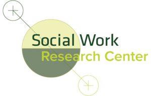 Social Work Research Center logo