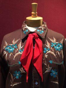 Temple Grandin's Shirt