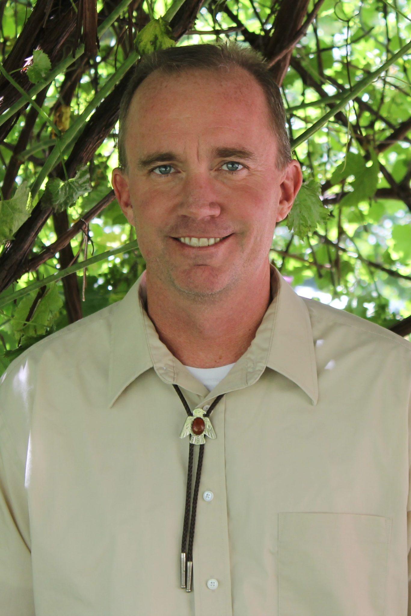 Portrait of James Graham