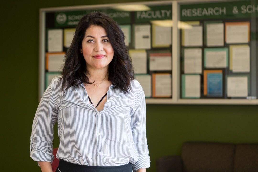Lizeth Parra Perez