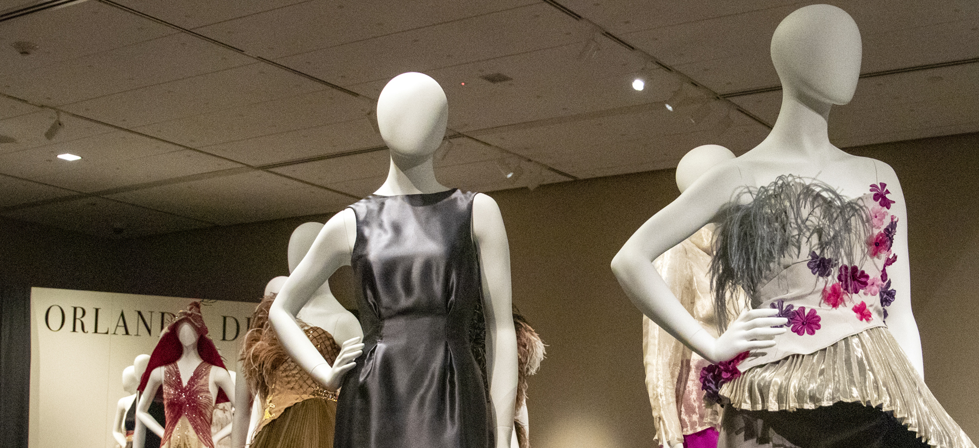Orlando Dugi dresses