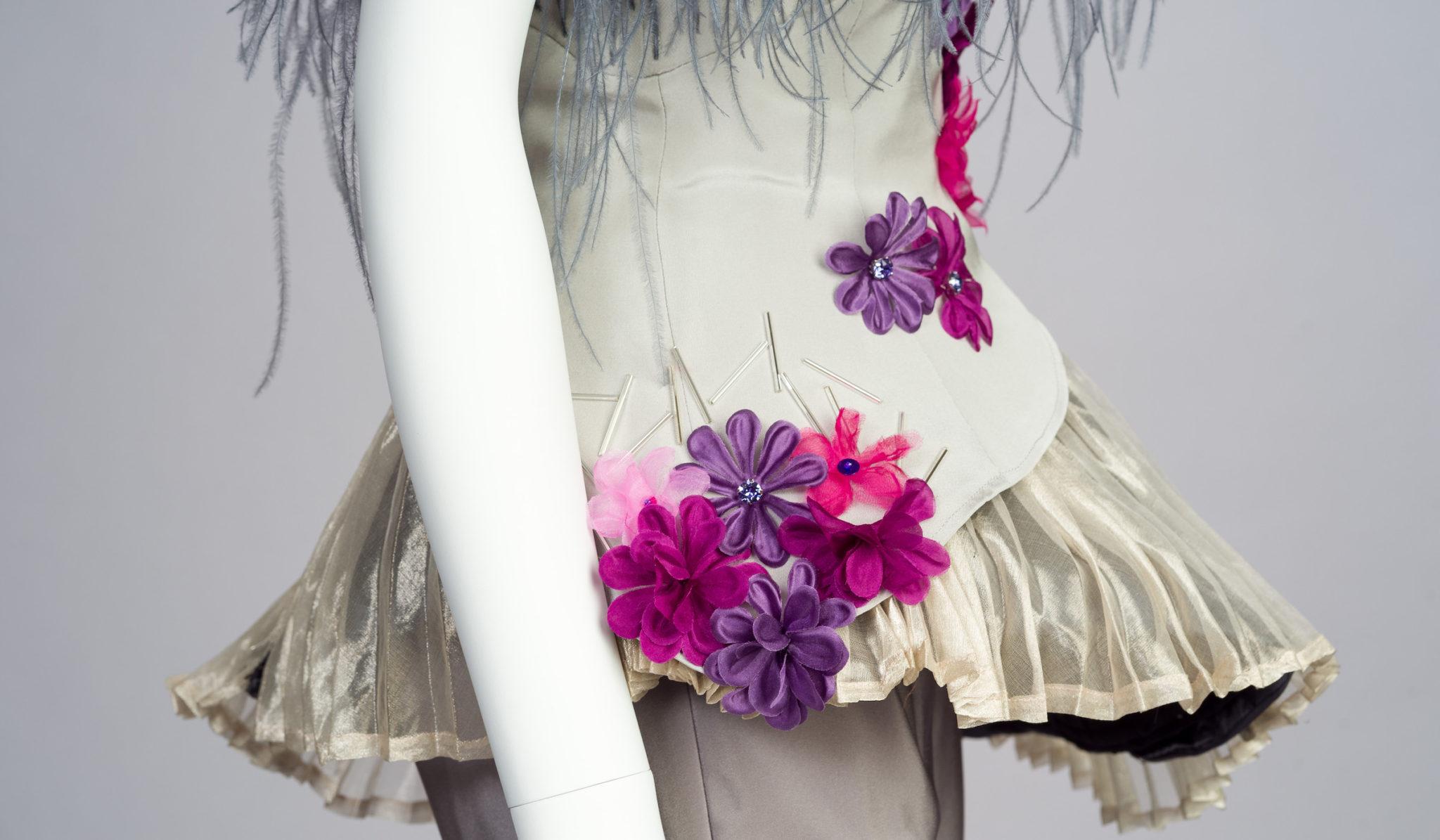 Orlando Dugi dress