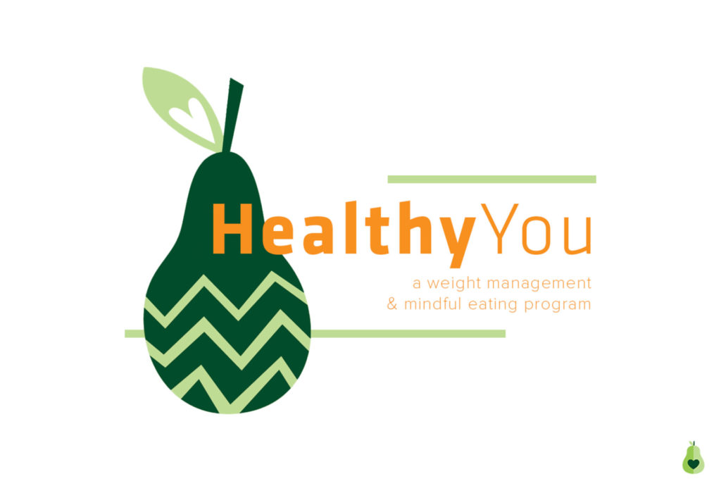 Healthy You mindful eating program