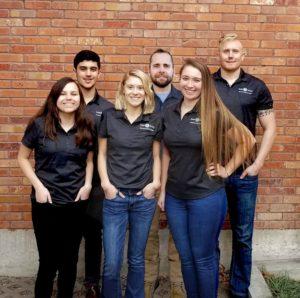 CM'S NAHB Team of six members