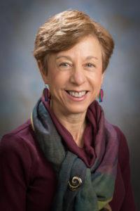 Karen Caplovitz Barrett