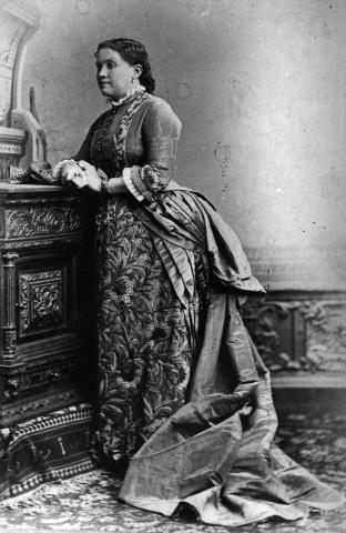Eliza Pickrell Routt