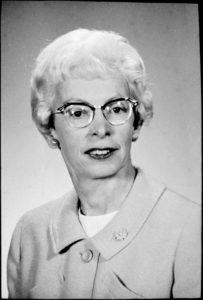 Elizabeth Dyer Gifford