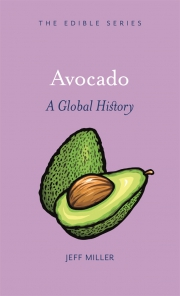 """Avocado: A global history"" book"