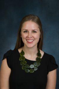 Anna Simpkins professional headshot