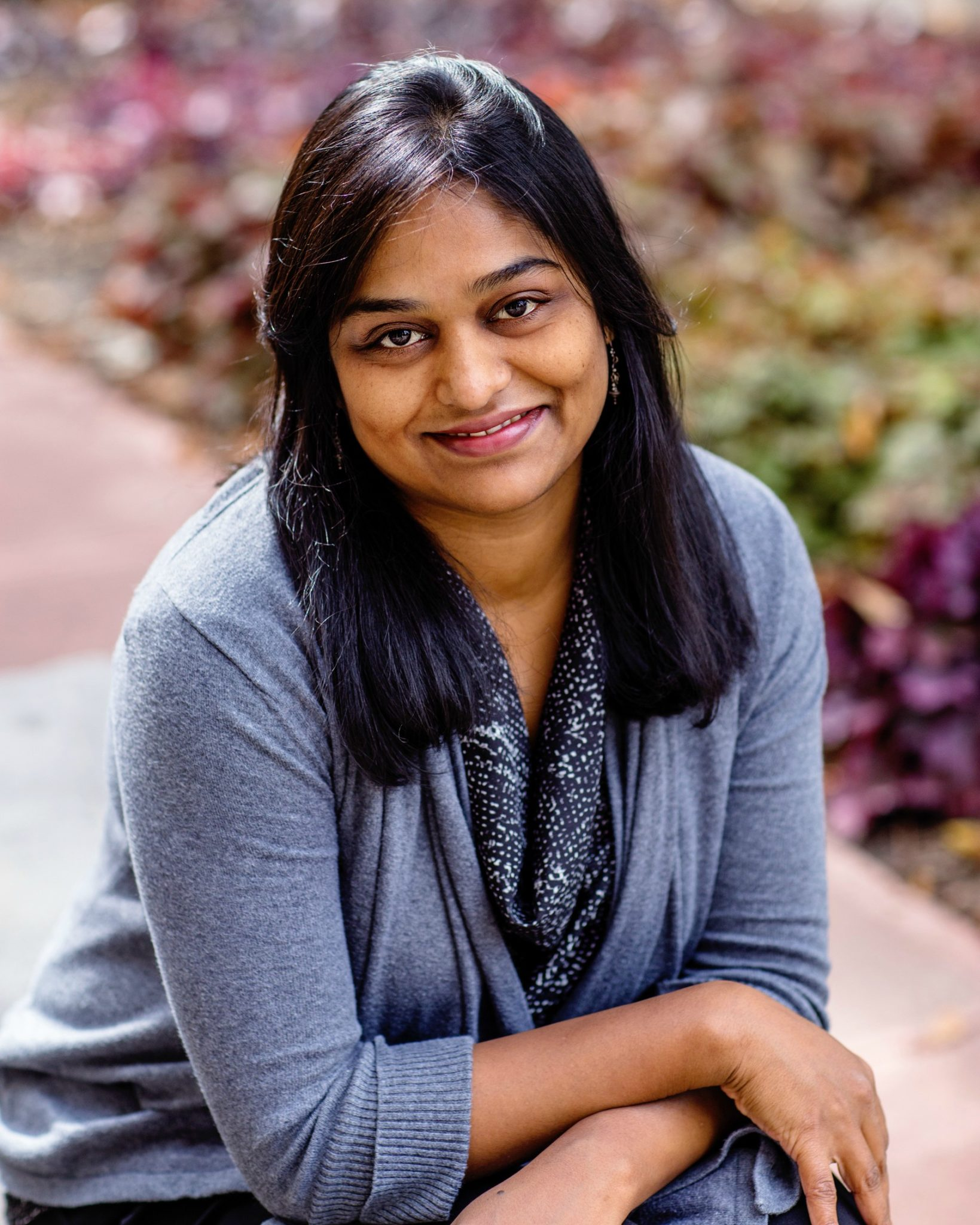 Sonali Diddi Headshot