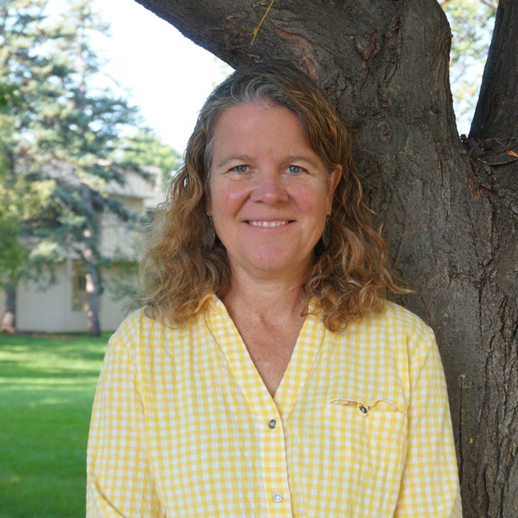 Julie Braungart-Rieker