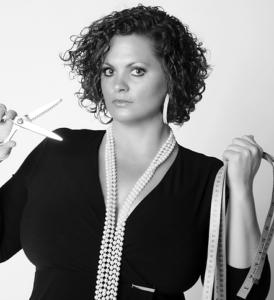 Stephanie Carlson, Designer and Mask Maker