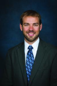 Jon Elliott, Ph.D.