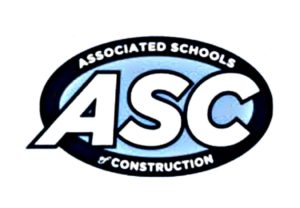 Logo for Associated Schools of Construction