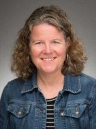 Department Head Julie Braungart Rieker