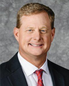 Rick Tucker of Hensel Phelps