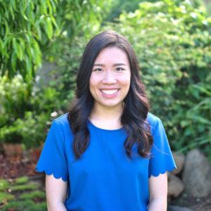 Diane Yang portrait