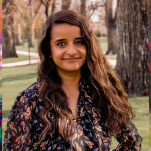 Shivani Kaushik is a doctoral student in Colorado State University School of Social Work