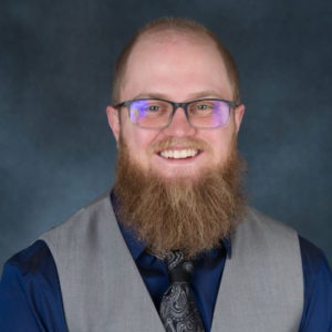 Andy Hieber portrait