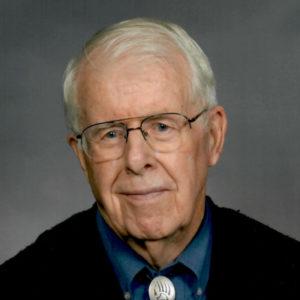 Jim Young portrait