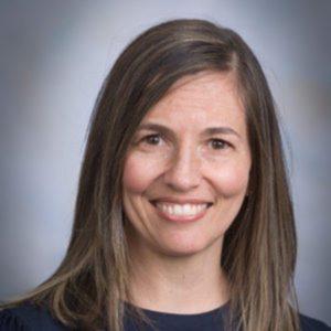 Lauren Shomaker headshot