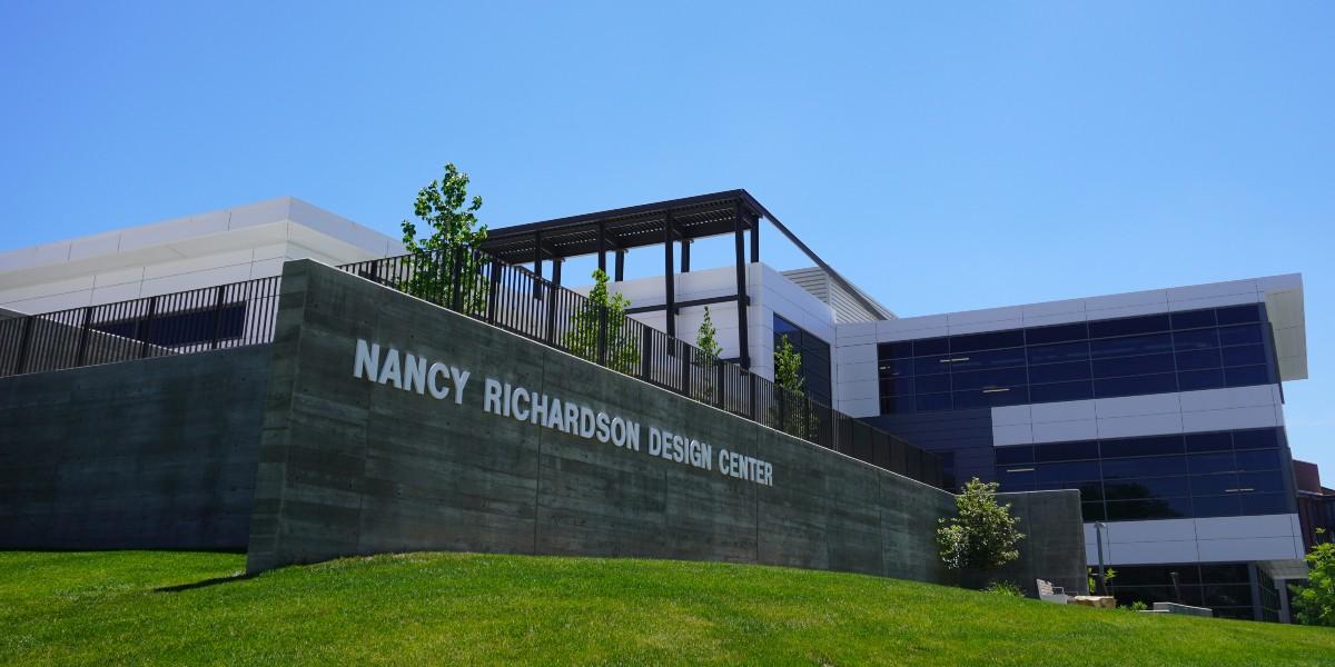 Nancy Richardson Design Center