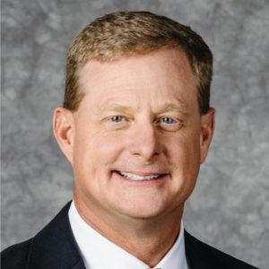 Rick Tucker portrait