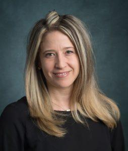 Deborah Fidler Headshot