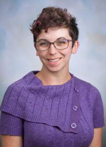 Stephanie Rayburn headshot